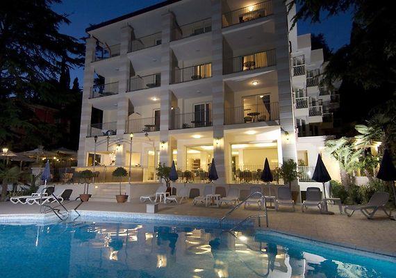 Hotel Excelsior Le Terrazze Garda